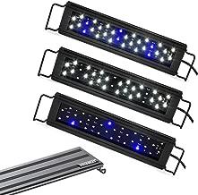 Aquaneat LED Aquarium Light Color Adjustable 12