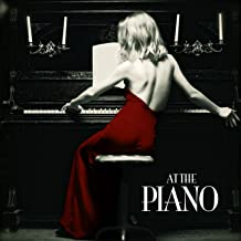 Dance in the Dark (Piano Instrumental) -Single
