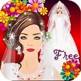 Moderne Braut dress up Spiel