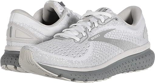 White/Grey/Primer