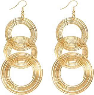 Best 70s jewelry fashion Reviews