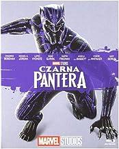 Black Panther [Blu-Ray] [Region Free] (Audio español. Subtítulos en español)