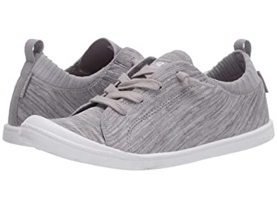 Roxy Bayshore Knit IV (Grey Heather) Women