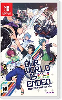 Our World is Ended Day 1 Edition for Nintendo Switch