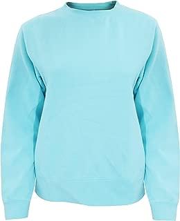 Womens/Ladies Crew Neck Sweatshirt