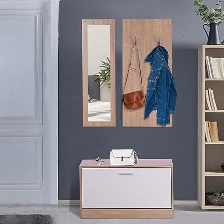 en.casa] Conjunto de Muebles para Pasillo, vestíbulo ...