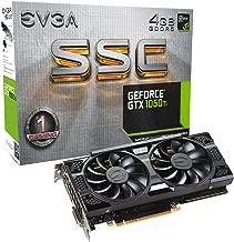 Evga - Gaming Graphics Card EVGA 04G-P4-6255-KR GTX 1050 TI SSC 4 GB DDR5