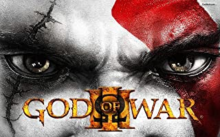 God Of War III Remasterizado PS4