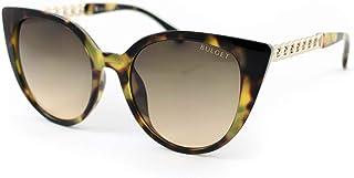 Óculos De Sol Bulget Bg5132 G21 - Marrom