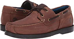 Piper Cove Leather Boat Shoe. Like 187. Timberland afe6f5dcc36d
