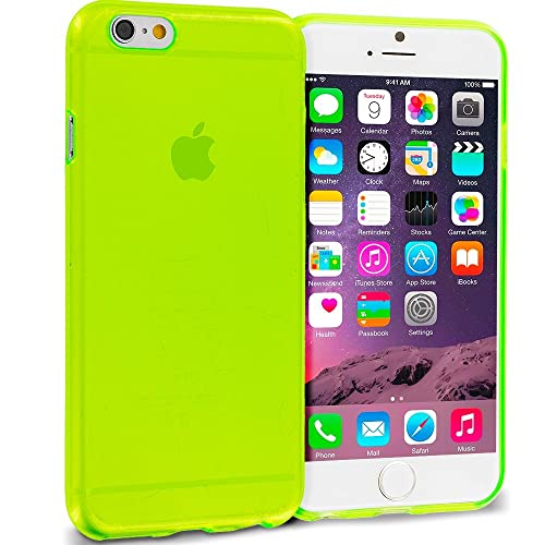 info for bf274 b367a Iphone 6 Case Neon: Amazon.com