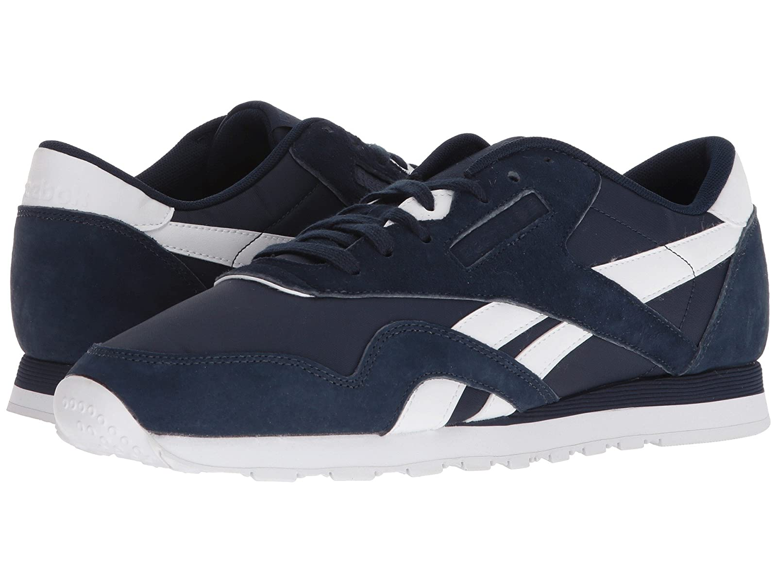 Reebok Lifestyle Classic Nylon PNAtmospheric grades have affordable shoes