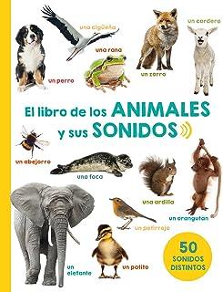 comprar comparacion El libro de los animales y sus sonidos (PICARONA)