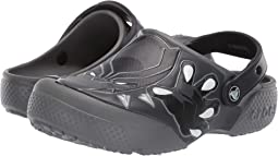 CrocsFunLab Black Panther Clog (Toddler/Little Kid)