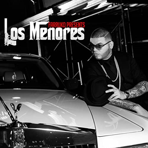 Miro el Reloj by Farruko featuring J Alvarez and Jory on Amazon Music - Amazon.com