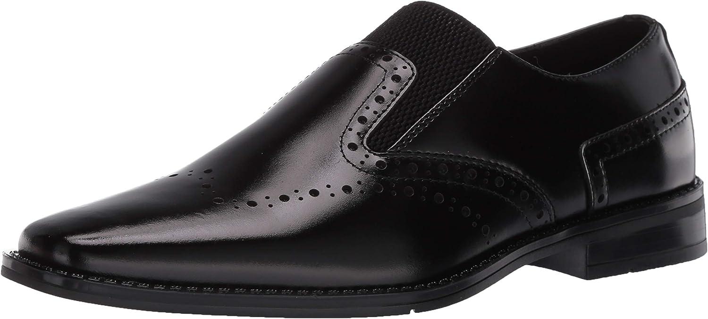 STACY ADAMS Men's Kirby Slip on Loafer