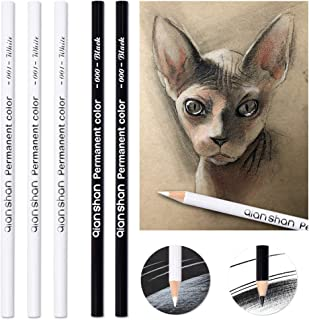Best white colored pencils Reviews