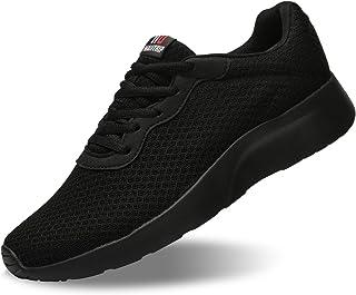 MATRIP Men's Lightweight Breathable Sport Tennis Shoes(Size:US7-US14)