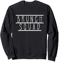 Brunch Squad Sweatshirt