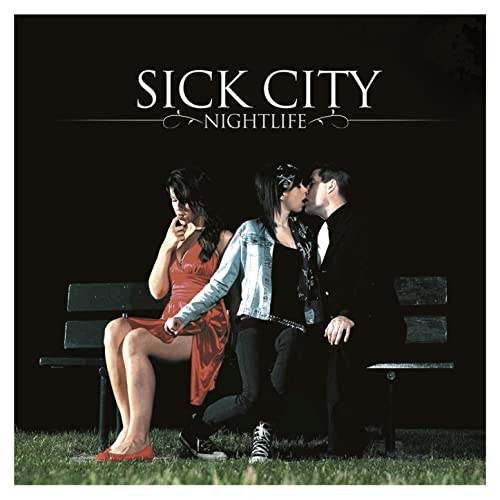 Moving, Not Moving Forward by Sick City on Amazon Music - Amazon com