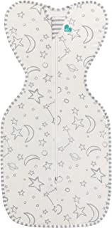 Love To Dream Swaddle UP Silky Lux, Gray, Small, 8-13 lbs, Dramatically Better Sleep, Allow Baby to Sleep in Their Preferr...