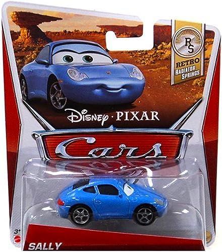 Disney Cars - Retro Radiator Springs - Sally