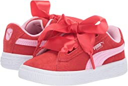 Suede Heart Radicals (Toddler)