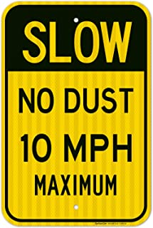 Best speed limit 10 sign Reviews