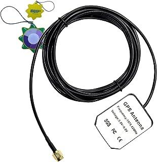 HQRP antena externa SMA GPS para Trimble Lassen iQ module 2000A / Lassen SK II board / Lassen SQ module / TNL 1000 Panelmo...