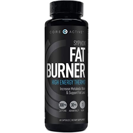 fat burner core 3t