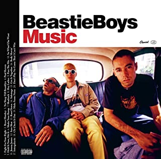 Beastie Boys - Solid Gold Hits: Revisited