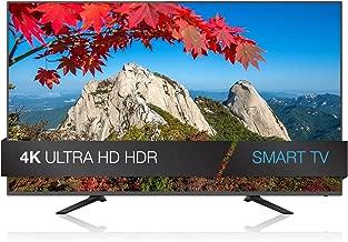 JVC LT-65MA877 4K Ultra High Definition HDR Smart TV - 65