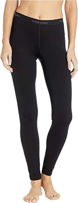 200 Oasis Merino Base Layer Leggings
