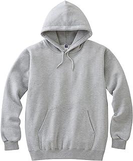 [杰伦] 运动卫衣 8.4盎司 羊毛 连帽衫 轻薄连帽衫 [套头衫] 00216-MLH