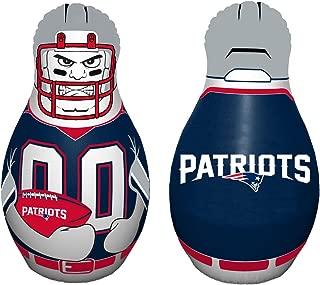 Fremont Die NFL New England Patriots Mini Tackle Buddy