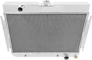 Champion Cooling, 4 Row All Aluminum Radiator Multiple Chevrolet Models, MC289