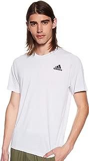 Adidas Men's Free Lift Sport Prime Heather T-Shirt (Short Sleeve)