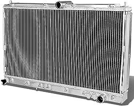 Full Aluminum 2-Row Dual Core Radiator for Dodge Stealth 91-96 Mitsubishi 3000GT 91-99