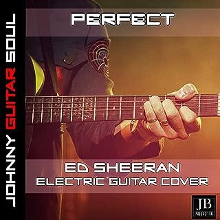 Perfect (Ed Sheeran Electric Guitar Cover)