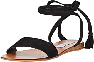 Womens Kapri Open Toe Casual Flat Sandals