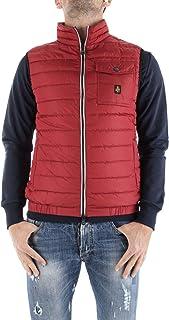 RefrigiWear Men's Bill Jacket