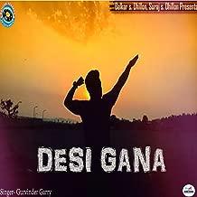Desi Gana