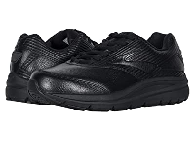 Brooks Addiction Walker 2 (Black/Black) Women