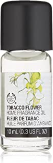 The Body Shop Home Fragrance Tobacco Flower Oil - 10ml