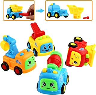 Best pushing car toy Reviews
