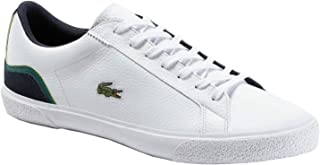 Lacoste Men's Lerond 120 Leather Sneakers