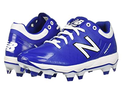 New Balance 4040v5 TPU (Royal/White) Men