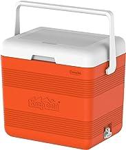 Cosmoplast Keepcold Deluxe 26 Ice Box - Orange