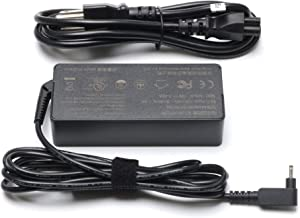 [UL Listed] AC Charger Adapter Replacement for Acer Aspire S5 S7 P3 R13 R7 R14 R5, Chromebook 11 13 14 15, 11 C720 C720p C740 CB3 13 C810 CB5, Iconia W700 W700-6454 Tablet AO1-131/431
