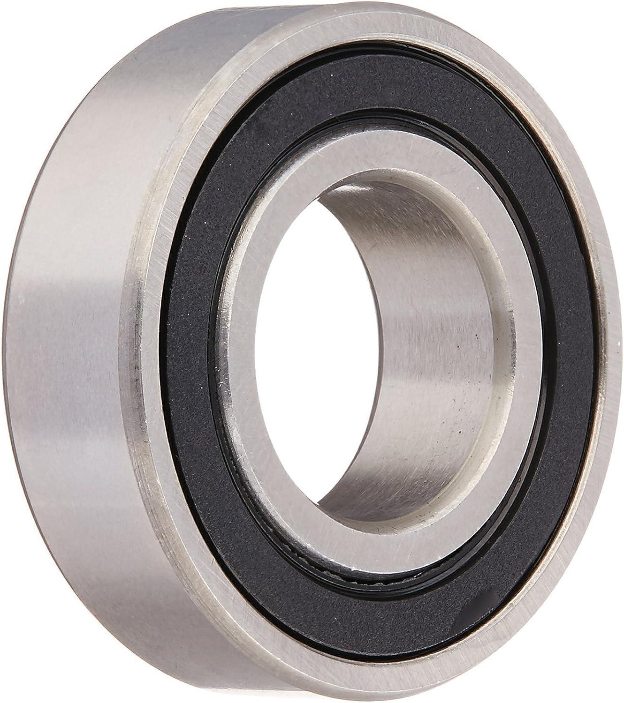 60032RS Sealed Bearings 17x35x10 Ball Bearings PreLubricated40 Bearings